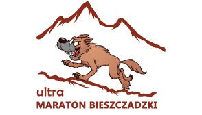 logo maraton bieszczadzki