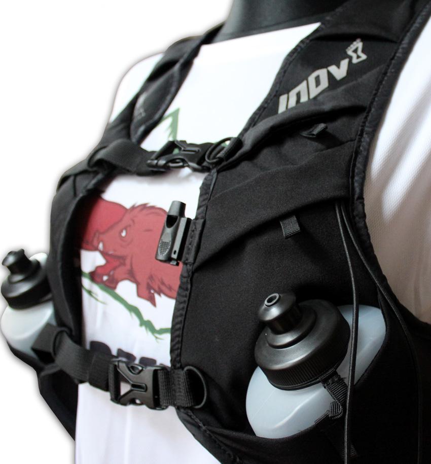 7c238e9872 Plecak – kamizelka do biegania, Inov-8 Race Elite Vest