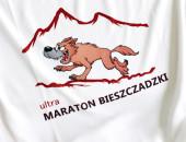 Koszulka dziecięca ultraMaraton Bieszczadzki